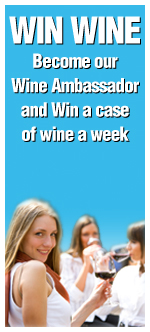 Win Personalised Wine